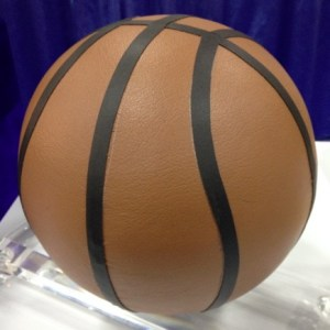 Basketball Urn