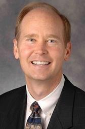 Brad Rex, CEO, Foundation Partners Group