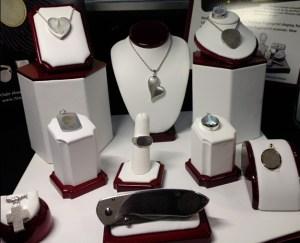 New Memorials Direct cremation Jewelry