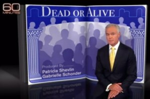 Dead or Alive on 60 Minutes