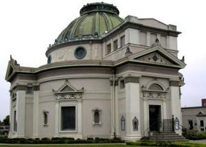 San Francisco Columbarium by Hugh Young