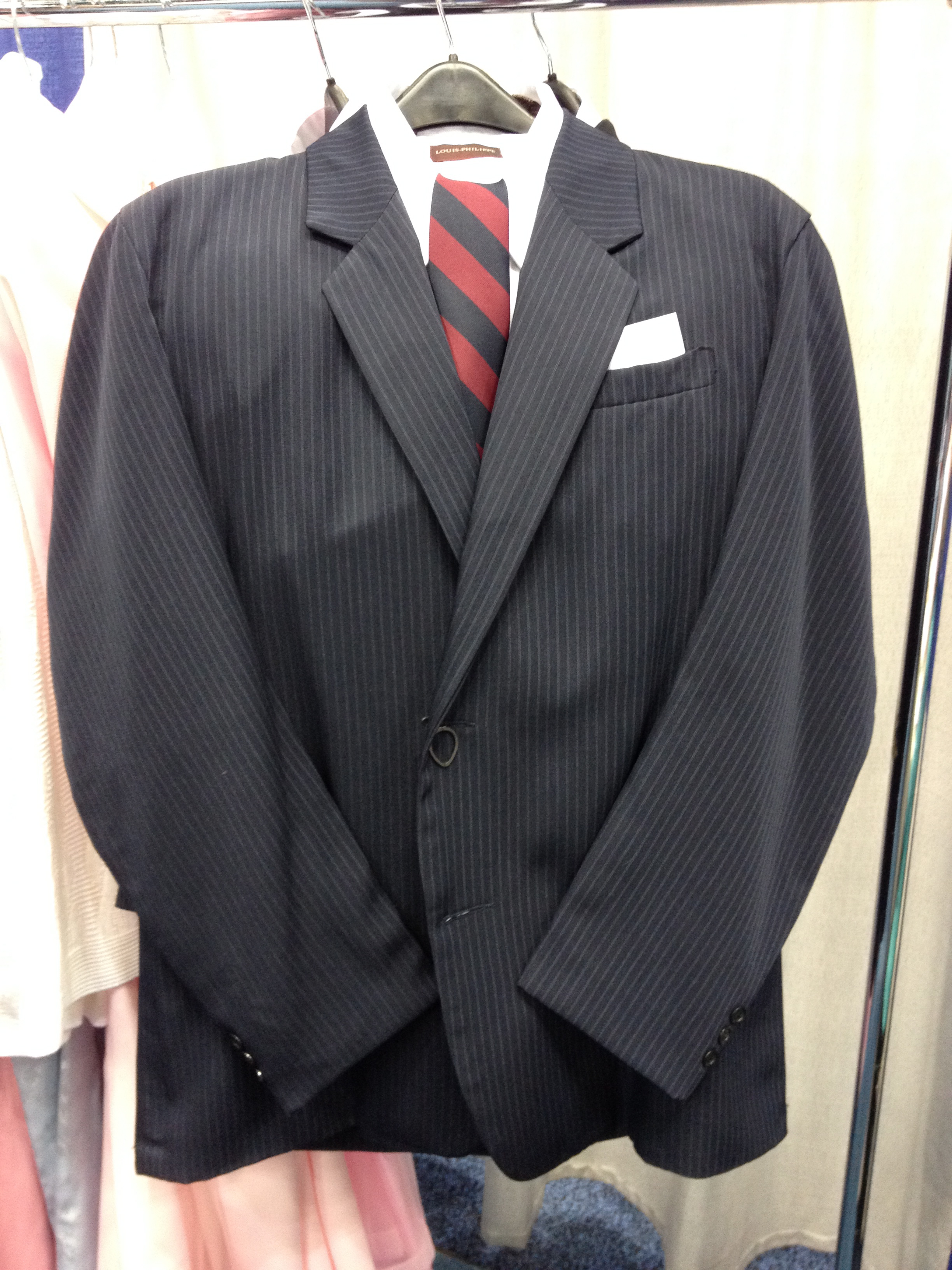 clothing for the deceased  a good goodbye  funeral