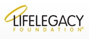 LifeLegacy Foundation logo