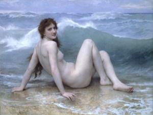 bougereau william adolph nude art