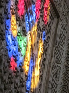 Alhambra colors