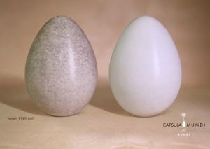 Capsula Mundi Cremation Pods
