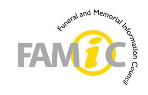 FAMIC logo