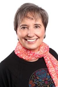 Gail Rubin, CT