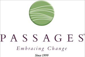 Passages logo