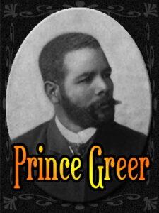 Prince Greer