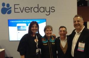 Everdays group photo