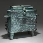 Mary Sharp-Davis urn