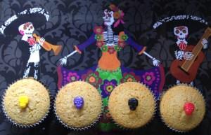 ABQ Death Cafe muffins