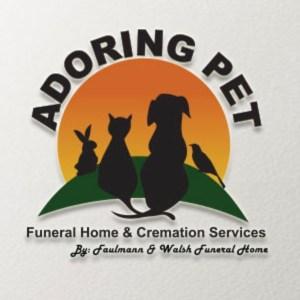 Adoring Pet logo