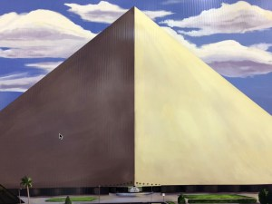 The Great American Pyramid artist rendition