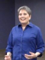 Gail Rubin TM talk Letting Go