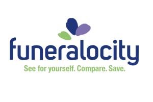 Funeralocity logo