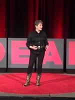 Gail Rubin DEAD Talk