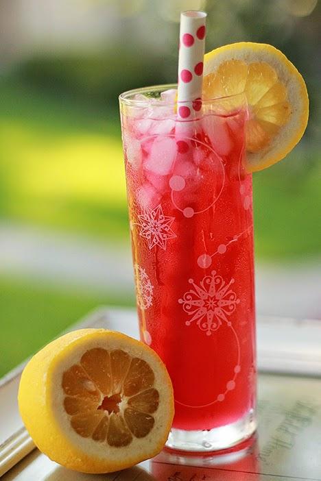 Summertime Sippin': Passion Tea Lemonade Recipe
