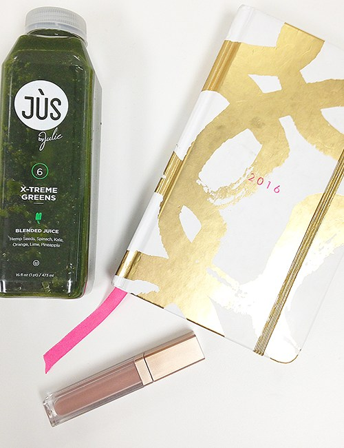 The #JusLife: Jus By Julie Review