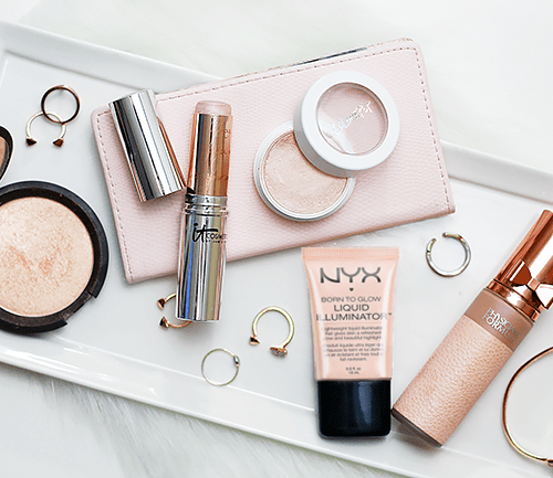 Strobing 101: Best Highlighters for the Best Glow