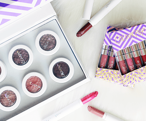 Colourpop LE Collections Haul + Review (and Giveaway!) [CLOSED]