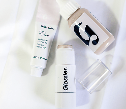 Makeup Monday: Glossier Haloscope Review