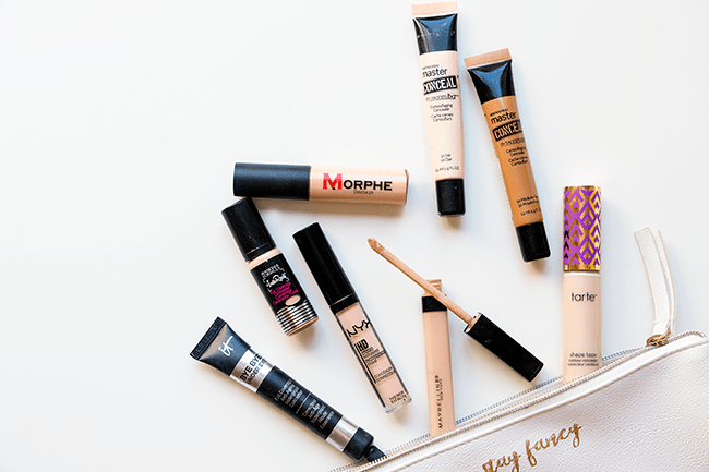 Concealer Showdown: The Best and Worst Concealers for Coverage