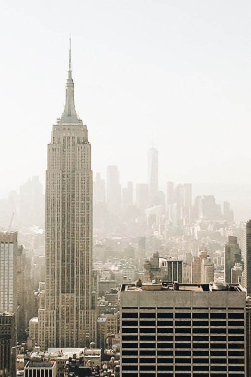 Travel Guide: Holidays in New York City