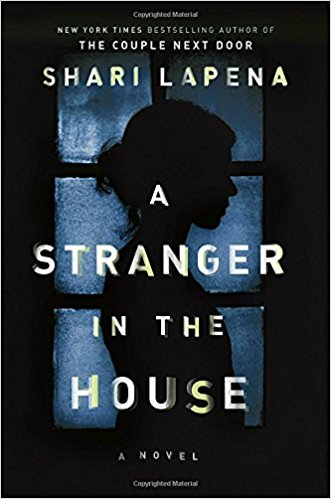A Stranger In the House | A Good Hue's Best Books of Winter 2018