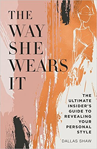The Way She Wears It | A Good Hue's Best Books of Winter 2018