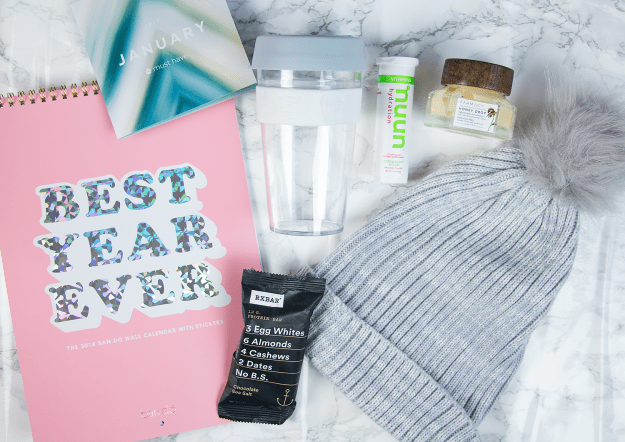January 2018 POPSUGAR Must Have Box | A Good Hue