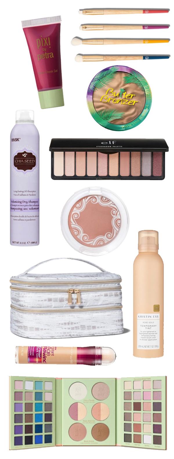 Beat Spring Beauty Buys at Target | A Good Hue