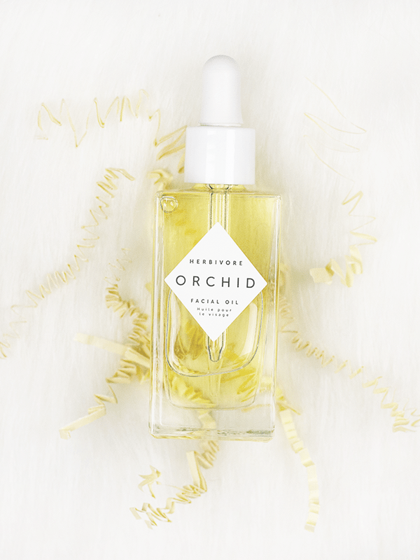 Review: Herbivore Botanicals Orchid Face Oil | A Good Hue