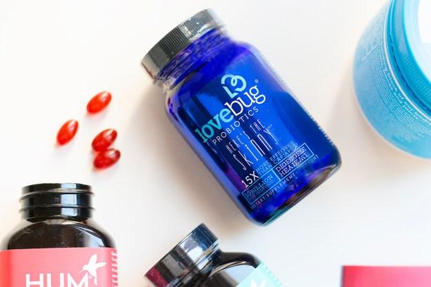 Top 5 Supplements for Staying Balanced: LoveBug Probiotics | A Good Hue