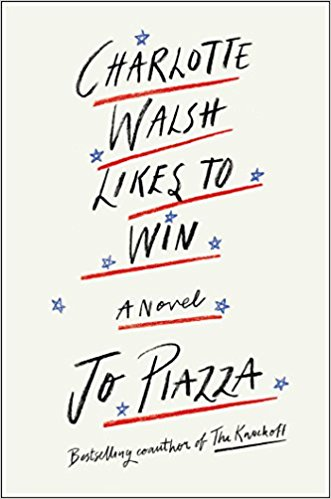 Summer Reading List: Charlotte Walsh Wants to Win | A Good Hue