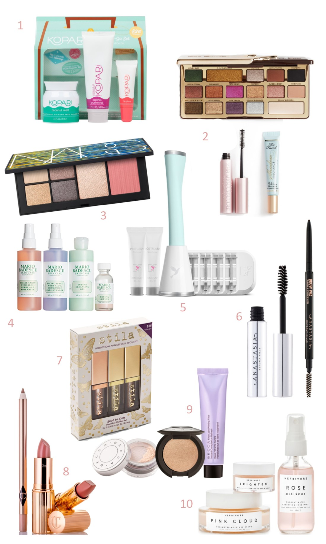 Nordstrom Anniversary Sale: Best Beauty Buys   A Good Hue