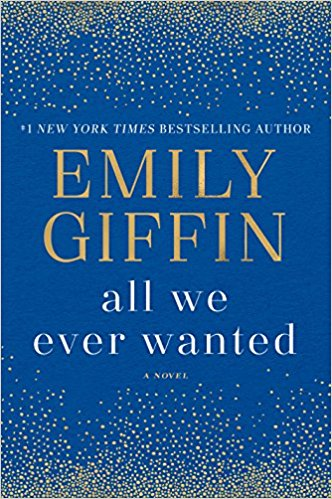 Summer Reading List: All We Ever Wanted | A Good Hue