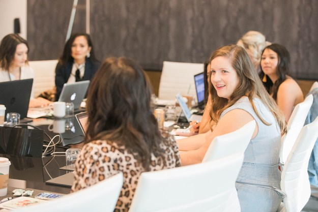The Blog Societies Conference 2018 Recap + 5 Reasons to Attend Blogger Conferences | A Good Hue