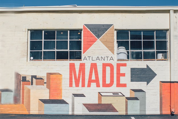 Travel Diary: 24-Hours in Downtown Atlanta | A Good Hue
