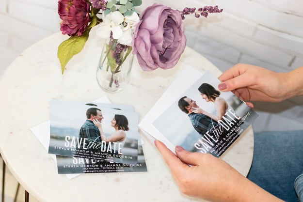 5 Reasons to Save the Date with Basic Invite | A Good Hue