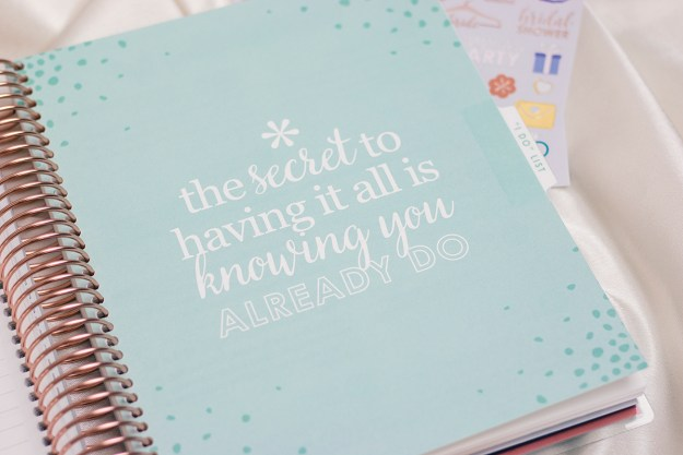 Planning Essentials for the Bride-to-Be | A Good Hue