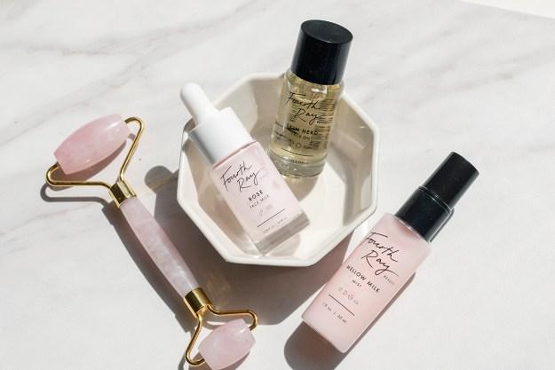 Fourth Ray Beauty Keep It Calm Set | A Good Hue