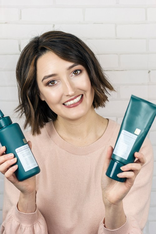 Review: Kristin Ess Scalp Collection