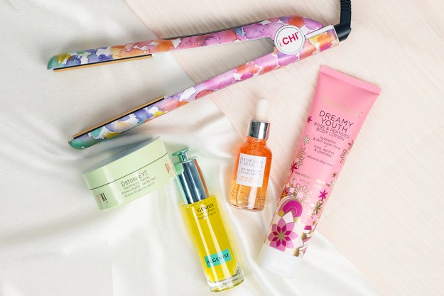 My Current Spring Beauty Favorites   A Good Hue