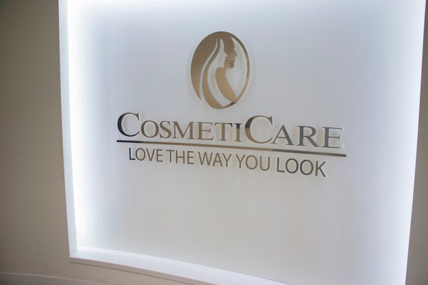 CosmetiCare Newport Beach Review | A Good Hue