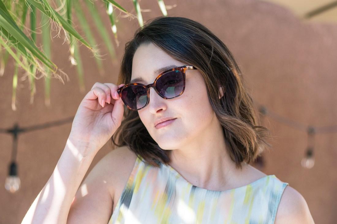 Summer Must-Haves: Zenni Sunglasses