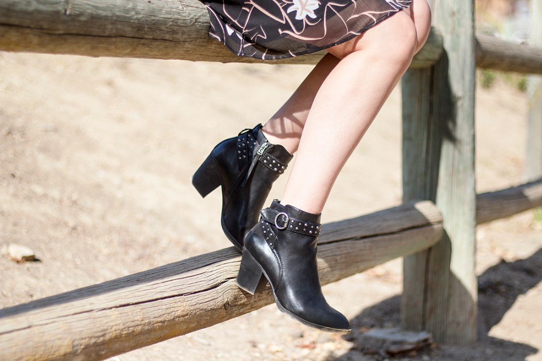 Circus By Sam Edelman Ankle Boots   A Good Hue