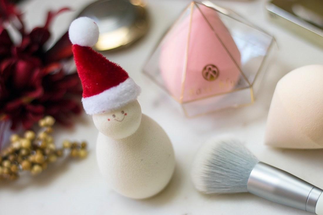 Baseblue Cosmetics Beauty Tools | A Good Hue