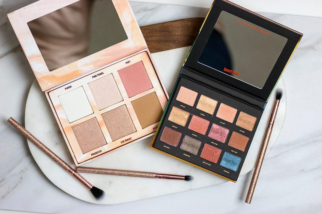 IBY Beauty Winter Makeup Look | A Good Hue